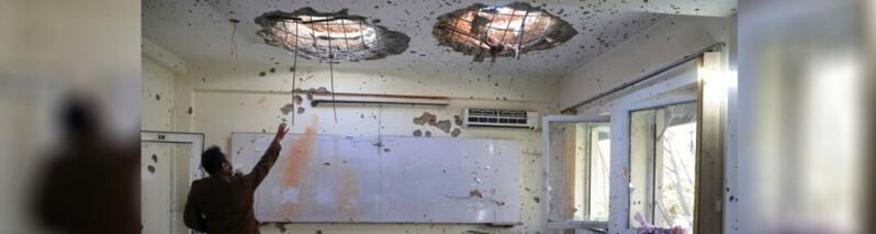 یکی دیگر از طراحان حمله مرگبار بر دانشگاه کابل در ننگرهار بازداشت شد