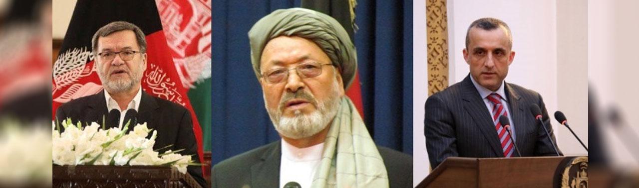 از ترور کریم خلیلی، امرالله صالح و سرور دانش جلوگیری شده است