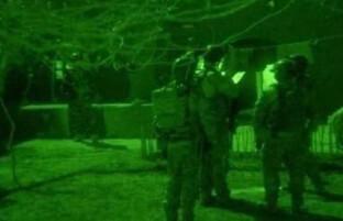 رویداد های امنیتی؛ 17 عضو شبکه حقانی در خوست و چهار منسوب امنیتی در سه ولایت دیگر کشته شدند