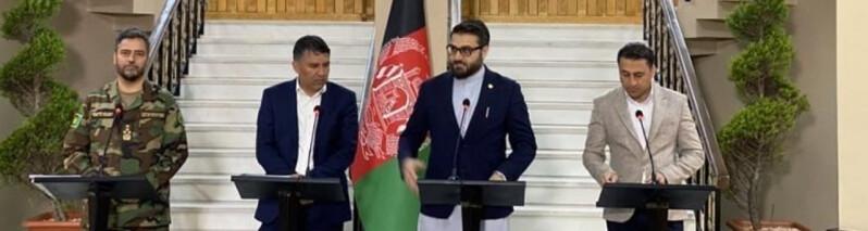 دیدار مقام های افغان و پاکستان در بحرین؛ افغانستان در نشست صلح مسکو و انقره شرکت می کند