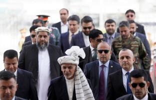 قدرتی که تحلیل می رود؛ رئیس جمهور افغانستان در وضعیتی نومیدانه!