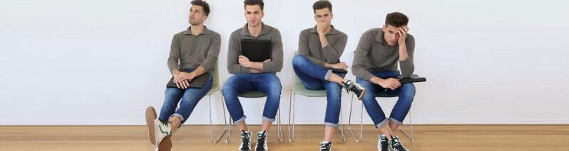 ۵۳ زبان بدن مردان که نشان می دهد به شما علاقه دارند