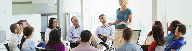 ۲۵ چیز که رهبران قدرتمند به کارمندانشان میگویند