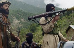 در پی ناکامی مذکرات بین طالبان پاکستان و اسلام آباد، خشونت ها اوج می گیرند