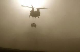 بایدن تصمیم درست را در مورد افغانستان گرفت