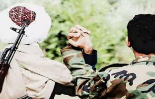 اعلام آتش بس در روزهای عید از سوی طالبان؛ حکومت نیز آتش بس می کند
