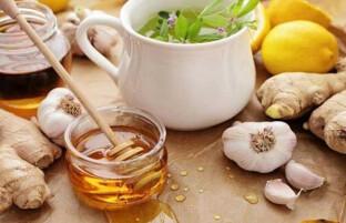۲۵ قوی ترین آنتی بیوتیک طبیعی که شما را از داروهای شیمیایی دور نگه می دارد