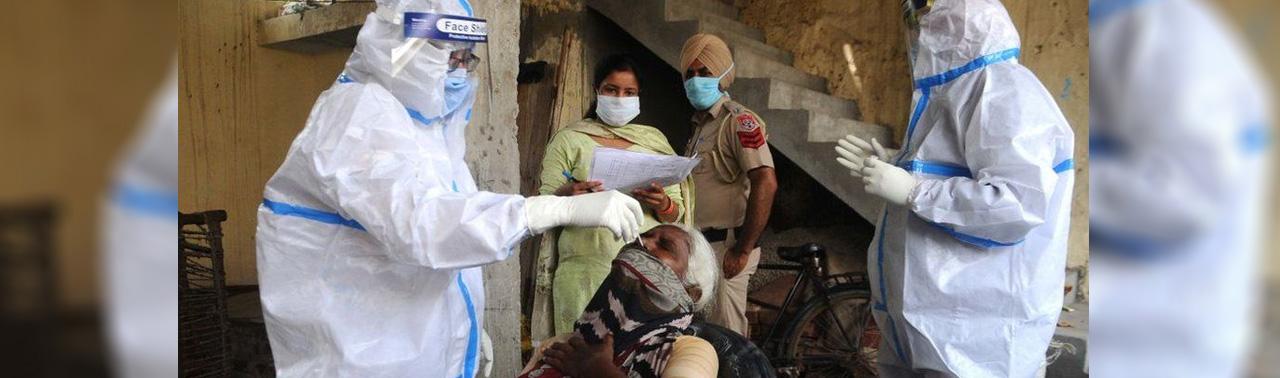 نوعی عفونت قارچی کشنده بین بیماران کرونای هندی در حال رخ رشد است