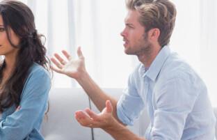 ۱۰ بدترین اشتباهات رابطه زناشویی که اغلب آدم ها مرتکب میشوند