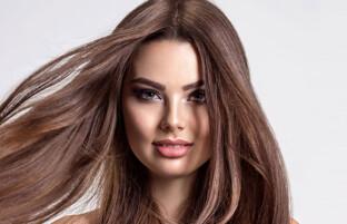 ۸ راه طبیعی تحریک رشد مو برای پرپشت شدن موها