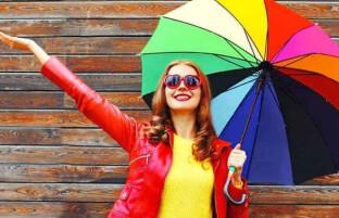 از میل جنسی تا حافظه : ۱۱ تاثیر شگفت انگیز رنگ بر جسم و روح انسان