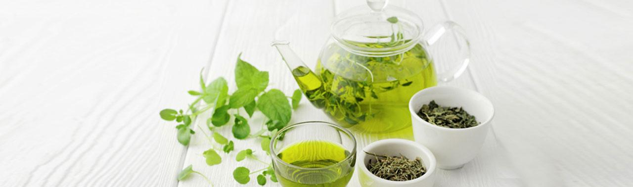 ۵ دلیل که باید چای سبز را در برنامه غذایی تان بگنجانید