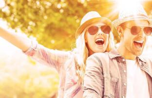 راز عمر طولانی: ۱۵ راه عجیب و غریب که چند سال به عمرتان اضافه میکنند!