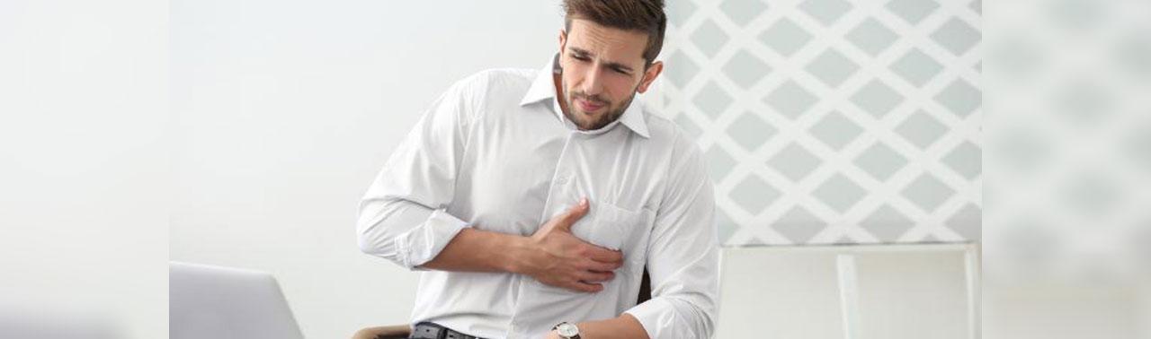 نشانه های حمله قلبی در مردان: علائم رایج حمله قلبی در مردان را بشناسیم