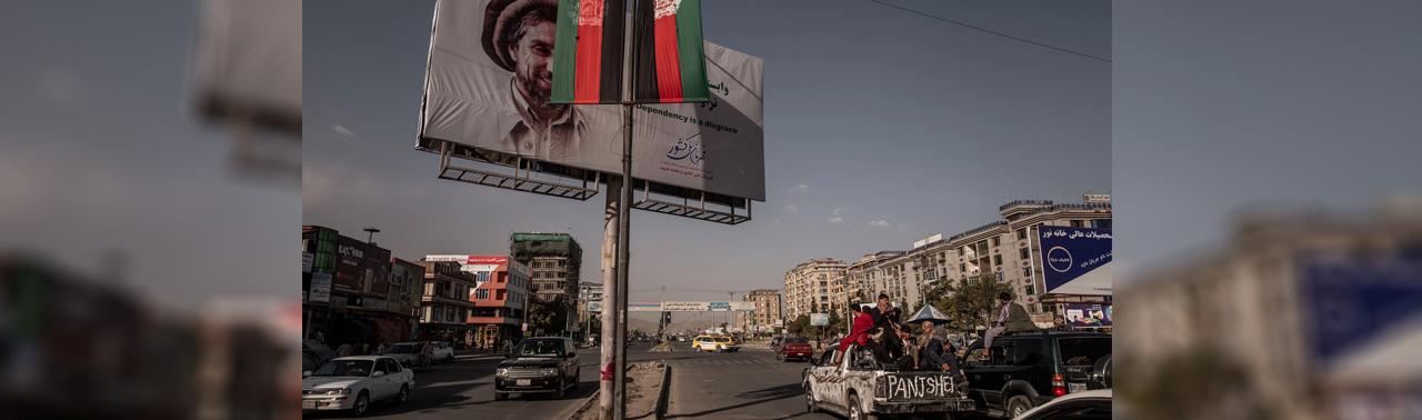 با خروج ایالات متحده، آژانس های جاسوسی به دنبال متحدان جدید افغان هستند