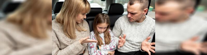 ۱۰ ویژگی مشترک والدینی که کودکان ناموفق دارند