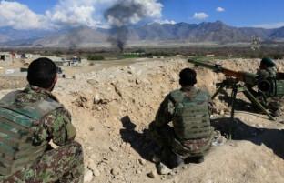ادامه درگیری ها؛ در سه ولایت 8 نیروی امنیتی و یک فرمانده پیشین جهادی کشته شده اند