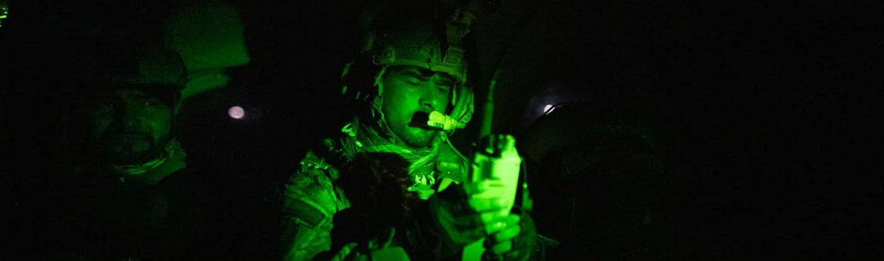 آنچه اکنون پنتاگون میخواهد؛ حذف وابستگی ارتش افغانستان به پشتیبانی هوایی آمریکا
