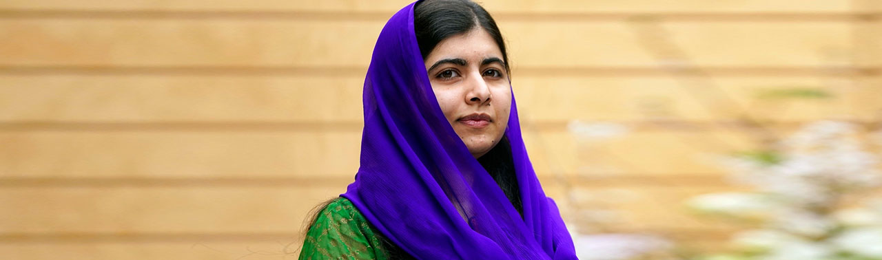 زندگی شگفت انگیز ملاله: جوان ترین برنده جایزه صلح نوبل در تاریخ