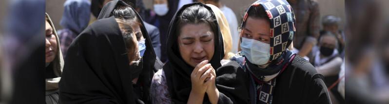 در مکتب، در حین بازی و در لحظه تولد کشته میشوند: هزارههای افغانستان!
