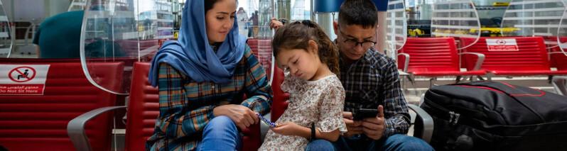 «او را بیابید و بکشید» : داستان فرار نومیدانه یک خلبان افغان