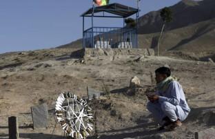 «آینده من امروز است» زنی افغان از اقلیتی مورد تهدید، نگران روزهای پس از خروج آمریکاست
