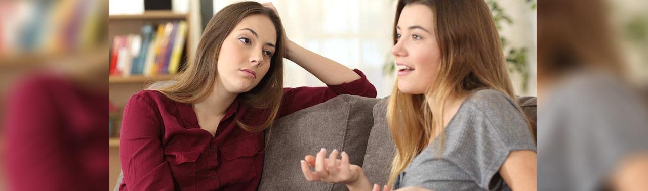 ۱۴ جمله که هرگز نباید به یک مادر بگویید!