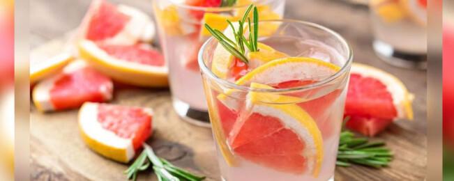 نوشیدنی های لاغر کننده: ۸  نوشیدنی خوشمزه که میتواند چربیتان را آب کند!