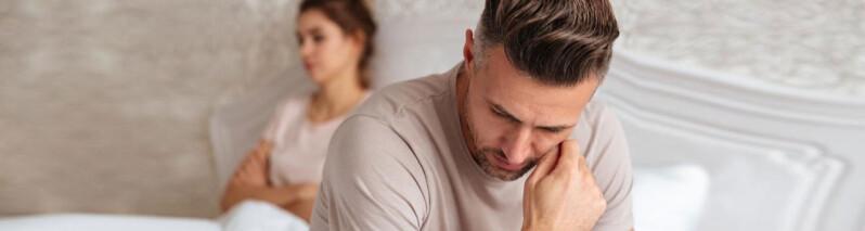 ۱۶ راهکار و ماده غذایی بسیار موثر برای درمان زود انزالی در مردان