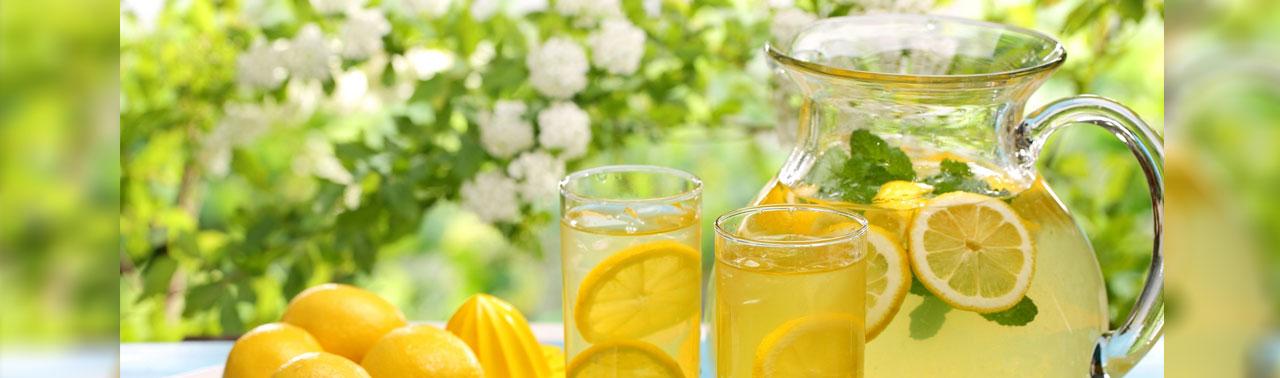 ۵ نوشیدنی طراوت بخش تابستانی برای کاهش سریع وزن