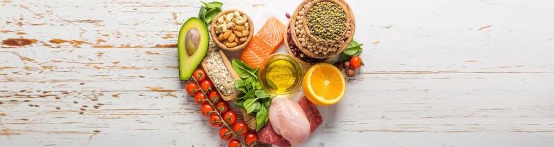 ۱۰ ماده غذایی فوق العاده برای پاکسازی عروق و پیشگیری از حمله قلبی