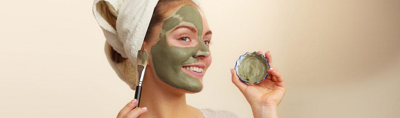 ۴ ماسک تابستانی فوق العاده برای پوست خشک