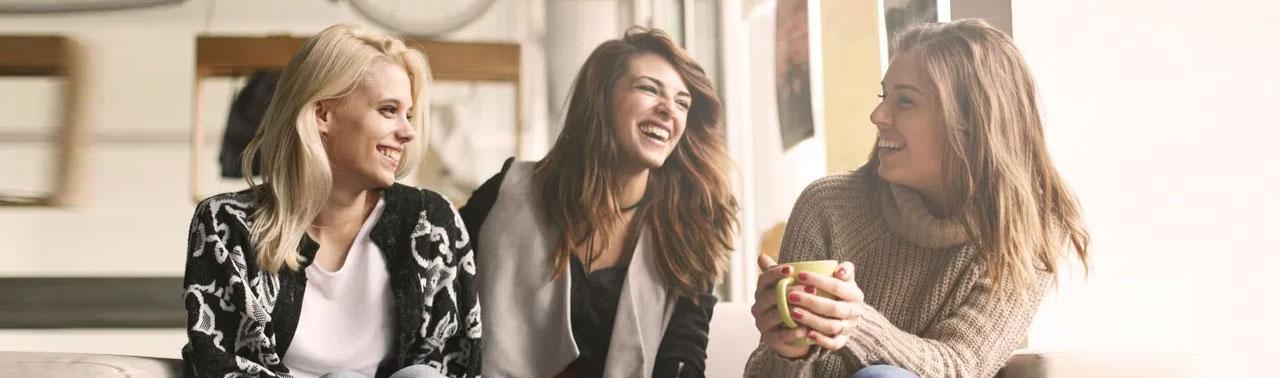 جملاتی که افراد شاد در گفتگوهایشان به کار می برند