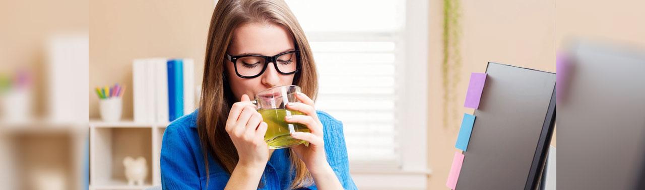 لاغری سریع شکم بدون ورزش: ۱۸ روش ساده برای کاهش چربی شکم