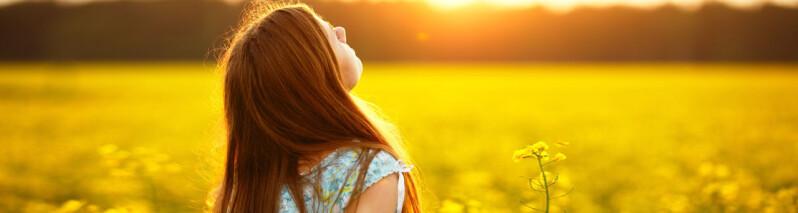 ۹  راهکار طبیعی افزایش سروتونین در مغز و درمان افسردگی
