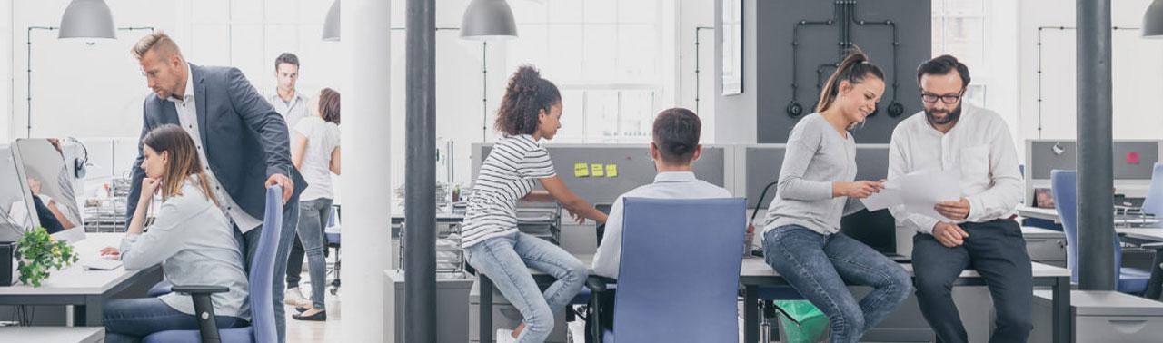 ۴ اشتباه شغلی رایج که زندگی حرفه ای تان را تباه می کند
