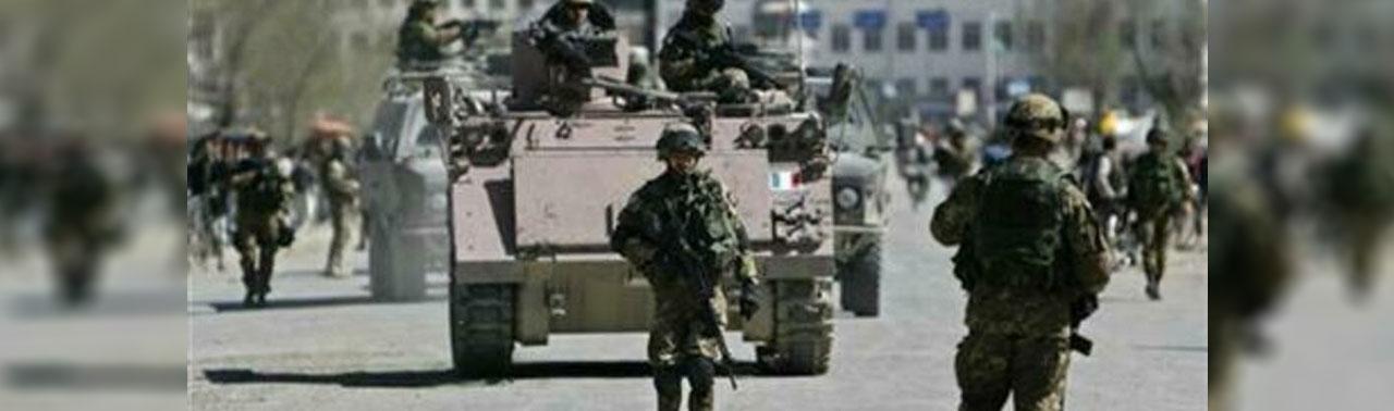 خروج کامل نیروهای ایتالیا و جمهوری چک از افغانستان