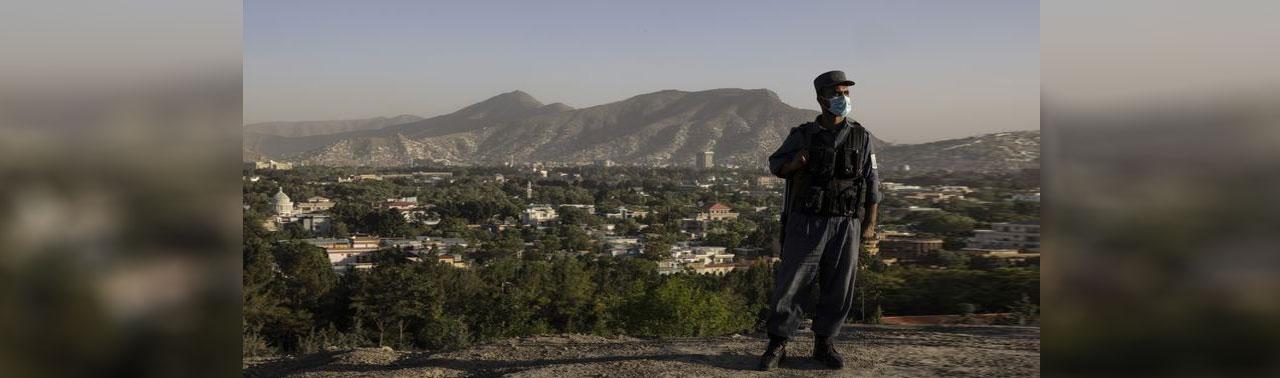 با خروج نیروهای آمریکایی، پیشرفت های طالبان محکی است بر روحیه نیروهای افغان