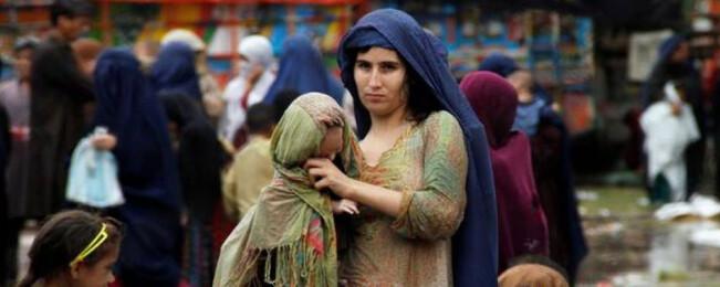 روز جهانی پناهندگان: حدود ۶٫۵ میلیون افغان در سراسر جهان پناهنده هستند