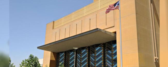 سفارت ایالات متحده در کابل نسبت به فوریت کووید-۱۹ هشدار می دهد