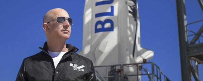 میلیونر مرموز ۲۸ میلیون دالر برای سفر به فضا پرداخت، اما انصراف داد