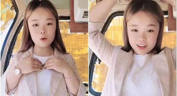 ستاره چینی تیک تاک هنگام ضبط یک ویدئوی زنده در اثر سقوط جان باخت
