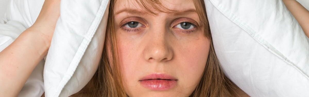 شیوه رفع ۱۰ مشکل شایع در خواب که احتمالا شما هم به آنها مبتلا هستید