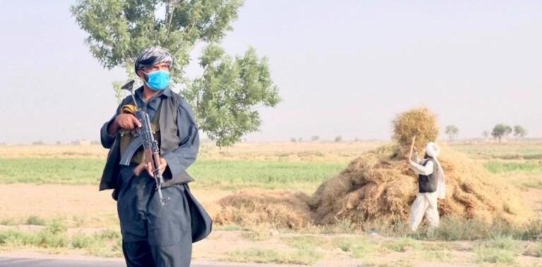 در هرات، فرمانده سابق مجاهدین رهبری مقاومت در برابر طالبان را بر عهده گرفته است
