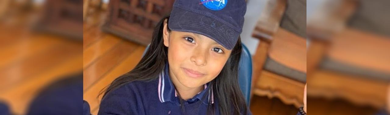 دختر ۹ ساله مبتلا به سندروم آسپرگر، ضریب هوشی بالاتر از اینشتین و هاوکینگ دارد!