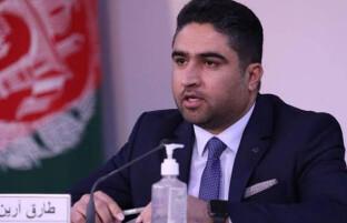 وزارت داخله سقوط ولسوالیها را رد کرد