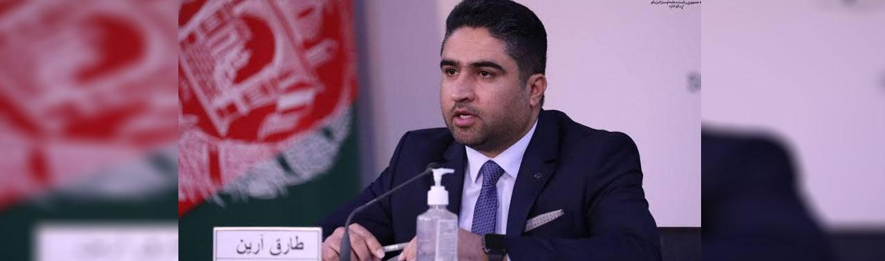 وزارت امور داخله از بازپس گیری ۱۴ مرکز ولسوالی خبر داد