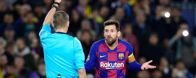 فیفا به دنبال تغییر قوانین فوتبال؛ ۴ تغییری که فوتبال را متحول خواهد کرد