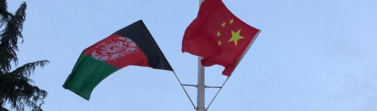 صادرات افغانستان به چین ۶۴٪ افزایش داشته است