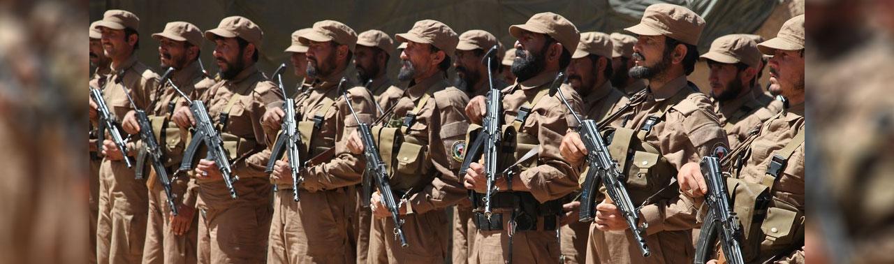 پلیس محلی افغانستان مجددا شروع به کار خواهد کرد